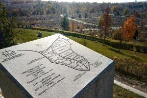 Немецкое кладбище (кладбище №17), Харьков