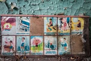 Покинутий туберкульозний діспансер, Південне