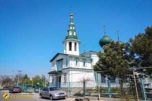 Храм, Одеса