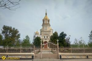 Church, Primorske