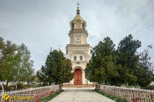 Церква, Приморське