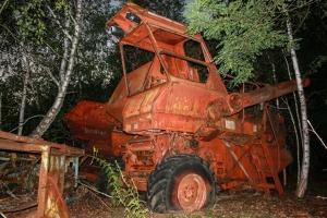МТС Копачи (Машинно-тракторная станция)