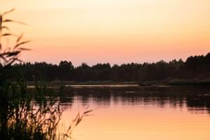 Озеро Лука, Лютка