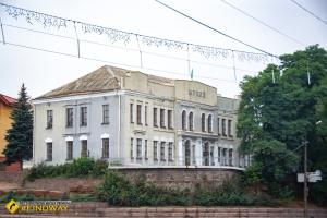 Краеведческий музей, Коростень