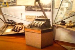 Regional History Museum named after P. D. Martynovych, Krasnograd