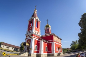 Церковь Святой Великомученицы Екатерины, Кривой Рог