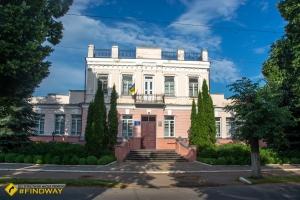 Краеведческий музей, Глухов