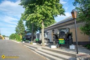 People's Museum of Kovpak, Hlukhiv