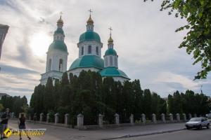 Миколаївська церква (1693р), Глухів