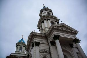 Троїцький собор, Суми