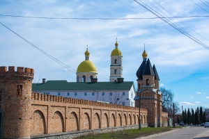 Национальный дом органной и камерной музыки (костел св. Николая), Киев