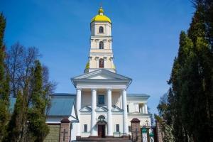 Church of St. Mary Magdalene, Bila Tserkva