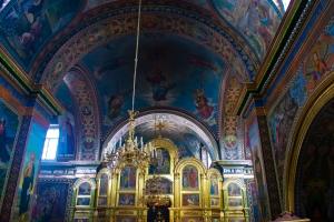 Національний будинок органної та камерної музики (костел св. Миколая), Київ