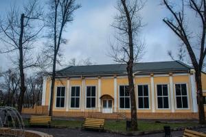 Харьковский исторический музей имени М.Ф.Сумцов