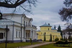 Харківський історичний музей імені М.Ф.Сумцова