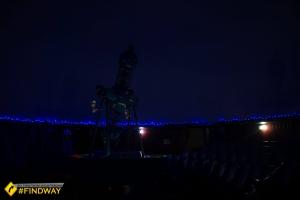 Васильевский историко-архитектурный музей-заповедник Усадьба Попова (Замок Попова, Васильевка)