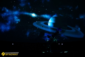 Kharkiv Planetarium named after Y. Gagarin