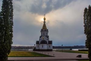 Свято-Анастасіївський монастир (Храм в ім'я святої великомучениці Тетяни), Ковалівка