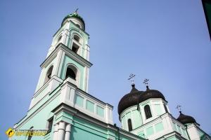 Trinity Church, Kharkiv