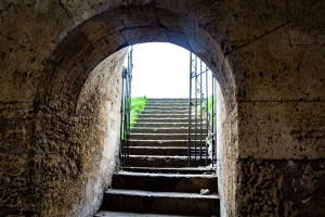 Парк Херсонська фортеця, Херсон