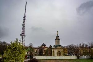 """Європейське містечко, торгівельний аутлет """"Мануфактура"""", Київ"""
