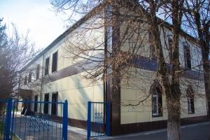Краеведческий музей имени Сибильова, Изюм
