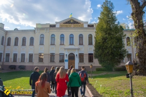 Ostroh Academy, Museum of University History