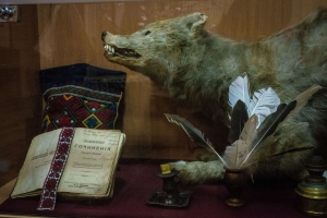 Краєзнавчий музей імені Лазаревського, Конотоп