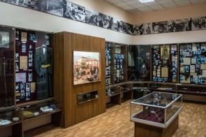 Краеведческий музей имени Лазаревского, Конотоп
