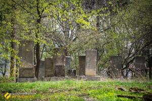 Jewish Cemetery, Ostroh