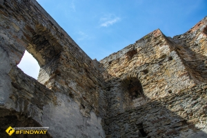 Tatar Tower, Ostrog