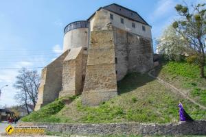 Острозький замок