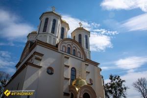 Богоявленский собор, Острог