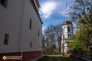 Богоявленський собор, Острог