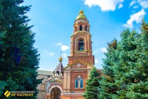 Олександро-Невський собор, Слов'янськ