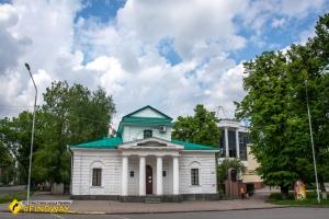 Музей авіації та космонавтики, Полтава
