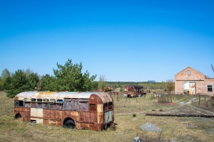 Сталкерський тролейбус МТБ-82, МТС Копачі