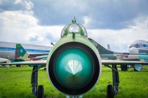 Музей авиации имени А. Антонова, Киев