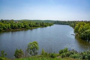 Скіфське городище, Вінниця