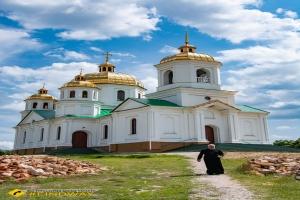 St. Nicholas Church, Velyka Lepetykha