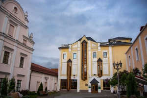 Vinnytsia Museum of Local Lore