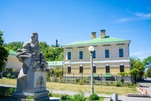 Музей Богдана Хмельницького, Чигирин