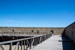 Fortress Bastion Doroshenko, Chigirin