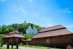 Residence of Bogdan Khmelnitsky, Historical and Architectural Complex, Chigirin