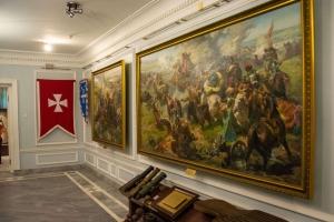 Музей Богдана Хмельницкого, Чигирин