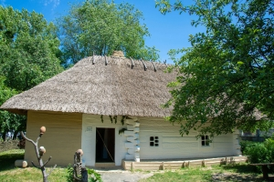 Literary and Memorial Museum of Taras Shevchenko, Shevchenkove
