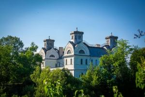 Дворец Лопухиных, Музей Корсунь-Шевченковской битвы