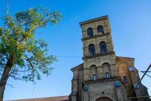 Roman Catholic Church, Moshny