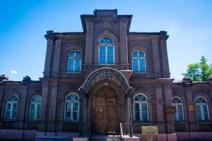 Народний музей історії Дніпровського металургійного комбінату, Кам'янське