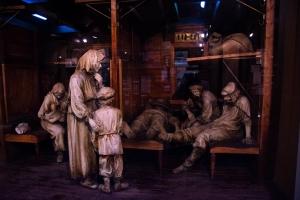 History Museum of Dneprodzerzhinsk, Kamianske